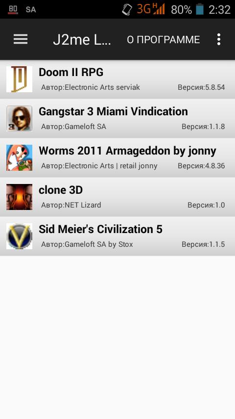 J2me Loader | aNNiMON com